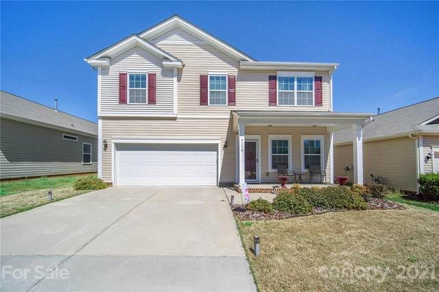 9110 Aubrac Lane, Charlotte, NC 28213 (#3722536) :: The Ordan Reider Group at Allen Tate