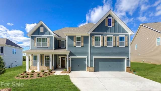 2543 Napa Terrace #18, Lake Wylie, SC 29710 (#3722574) :: Premier Realty NC