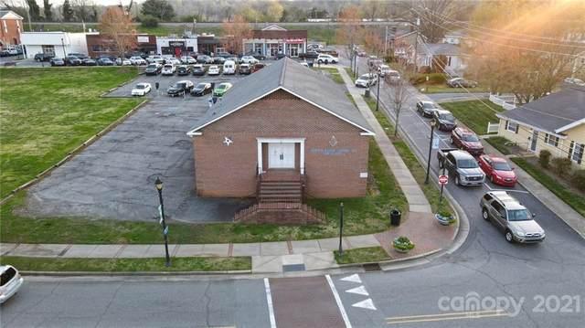 142 8th Avenue, Cramerton, NC 28032 (#3722657) :: BluAxis Realty