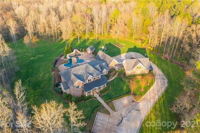 16959 Huntersville Concord Road, Huntersville, NC 28078 (#3722695) :: Carlyle Properties