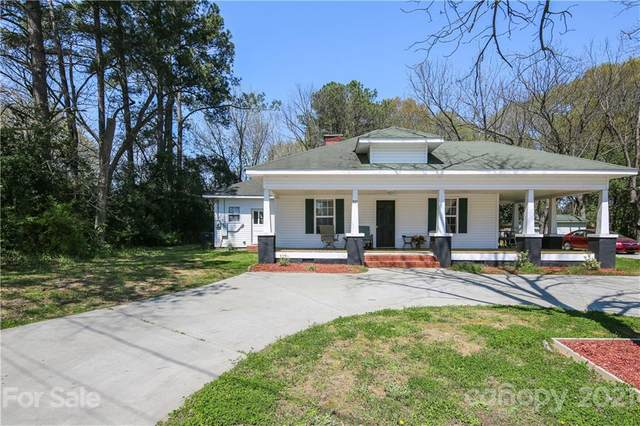 511 Union Street E, Marshville, NC 28103 (#3722729) :: High Performance Real Estate Advisors
