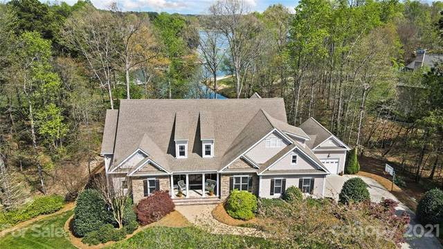 148 Quaker Road, Mooresville, NC 28117 (#3722767) :: Lake Norman Property Advisors