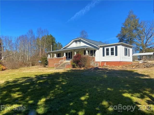 9344 Cooksville Road, Vale, NC 28168 (#3722837) :: Homes Charlotte