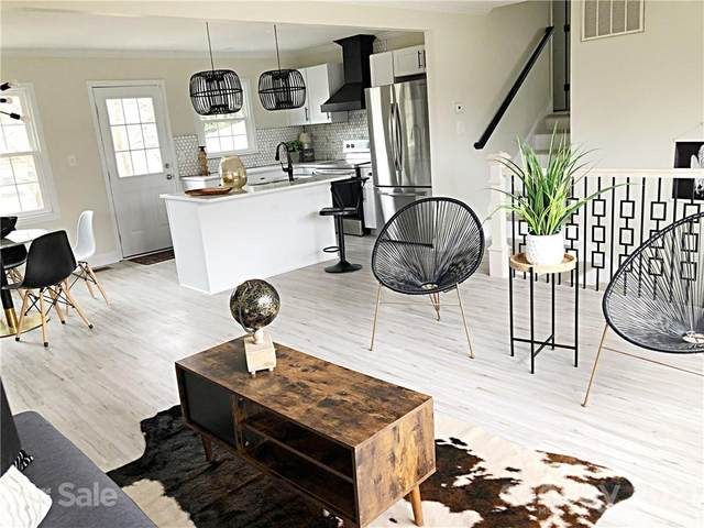 2538 Milton Road, Charlotte, NC 28215 (#3722894) :: MartinGroup Properties