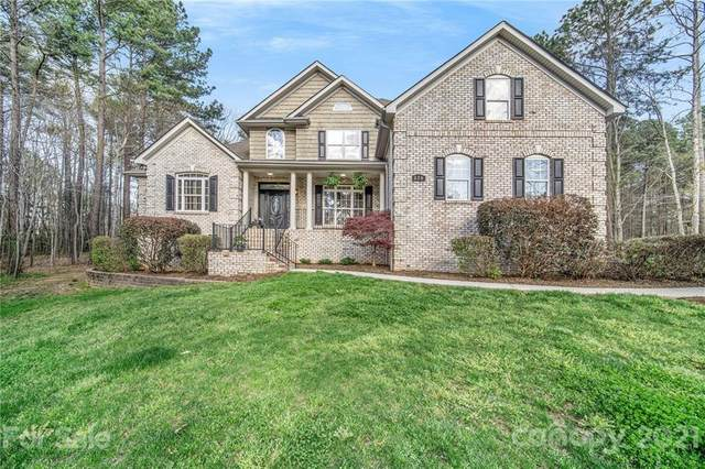 178 Bay Crossing Drive, Mooresville, NC 28117 (MLS #3722957) :: RE/MAX Journey
