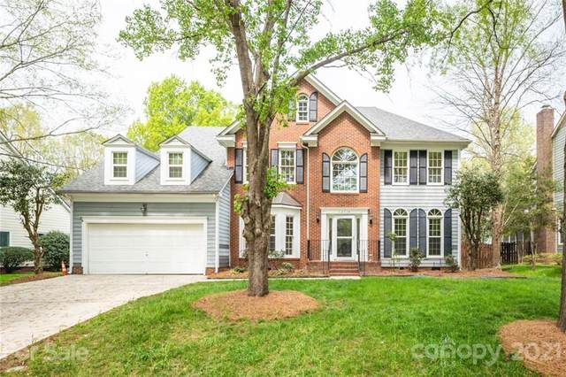12714 Landing Green Drive N/A, Charlotte, NC 28277 (#3723001) :: The Ordan Reider Group at Allen Tate