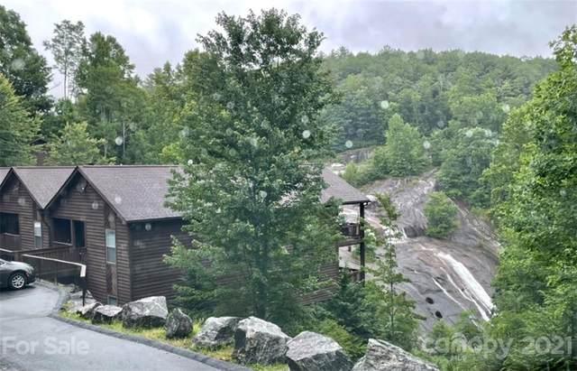 204 Toxaway Falls Drive 56-2, Lake Toxaway, NC 28747 (#3723034) :: Modern Mountain Real Estate