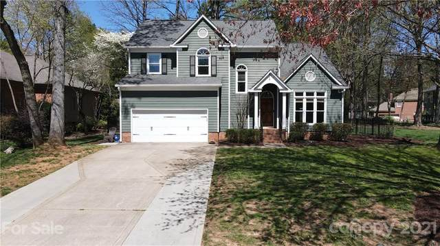 140 Bridgeport Drive, Mooresville, NC 28117 (MLS #3723103) :: RE/MAX Journey