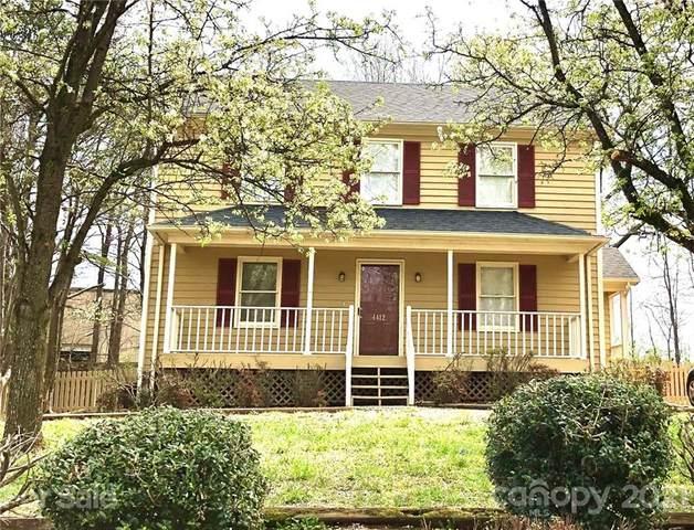 4412 Huntington Drive, Gastonia, NC 28056 (#3723123) :: Carolina Real Estate Experts
