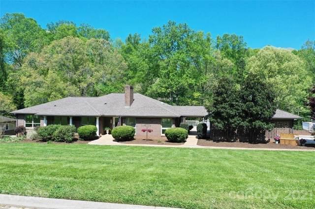 3599 Mulligan Drive NE, Conover, NC 28613 (#3723133) :: Rhonda Wood Realty Group