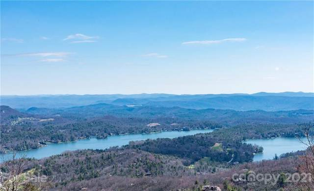 1482 Toxaway Drive, Lake Toxaway, NC 28747 (#3723147) :: The Allen Team