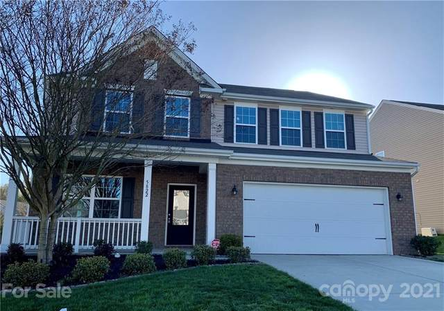 5822 Castlecove Road, Charlotte, NC 28273 (#3723155) :: Ann Rudd Group