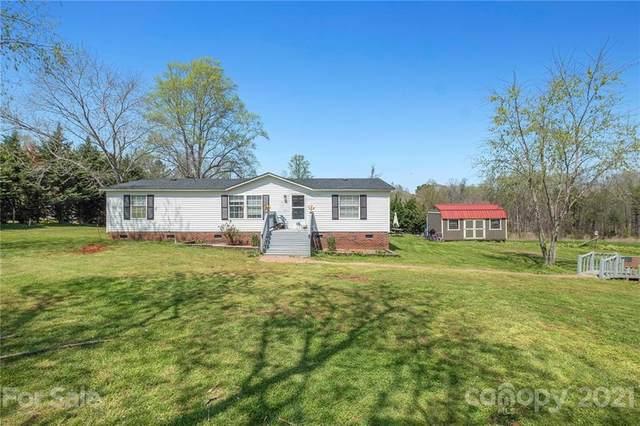 2110 Old Latter Road, Newton, NC 28658 (#3723269) :: LePage Johnson Realty Group, LLC