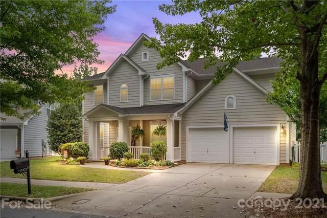 17423 Harbor Walk Drive, Cornelius, NC 28031 (#3723276) :: LePage Johnson Realty Group, LLC