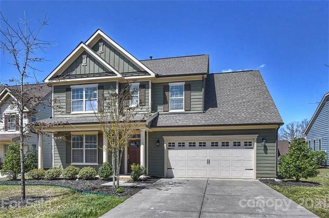 17708 Austins Creek Drive, Charlotte, NC 28278 (#3723283) :: Rhonda Wood Realty Group