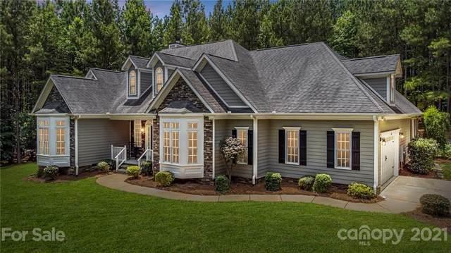 2850 Arbor Hills Drive, Lincolnton, NC 28092 (#3723351) :: LePage Johnson Realty Group, LLC