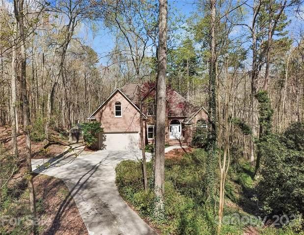 16538 Whispering Oaks Lane #3, Fort Mill, SC 29708 (#3723399) :: The Snipes Team | Keller Williams Fort Mill
