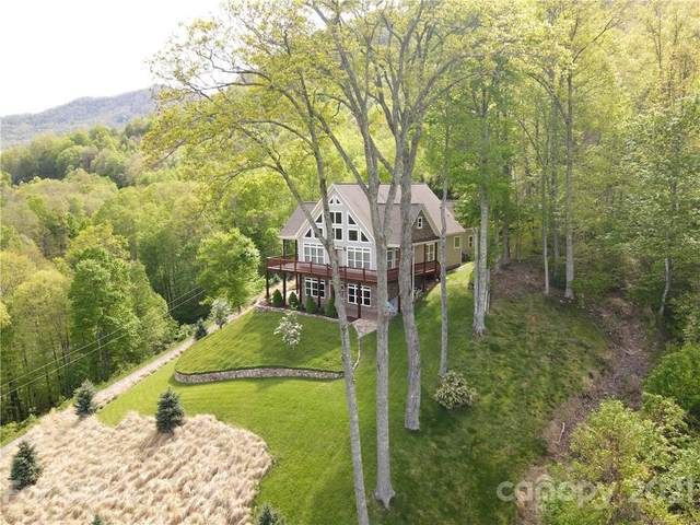 340 Red Oak Lane, Burnsville, NC 28714 (#3723472) :: Carlyle Properties