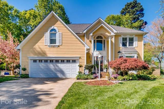 1558 Plantation Trail, Gastonia, NC 28056 (#3723496) :: The Ordan Reider Group at Allen Tate