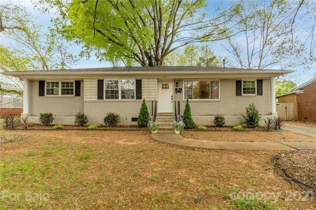 1914 Eastway Drive, Charlotte, NC 28205 (#3723506) :: High Performance Real Estate Advisors