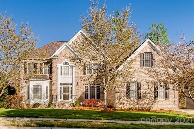9936 Legolas Lane, Charlotte, NC 28269 (#3723552) :: The Ordan Reider Group at Allen Tate