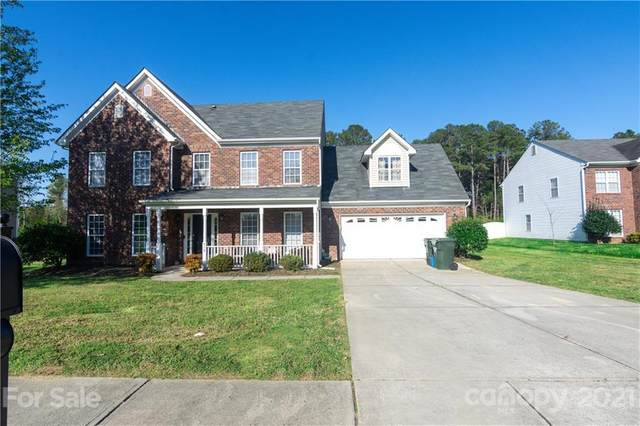 519 Ebony Point, Rock Hill, SC 29730 (#3723572) :: Johnson Property Group - Keller Williams