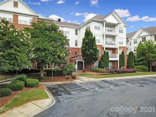 14839 Santa Lucia Drive, Charlotte, NC 28277 (#3723722) :: Exit Realty Vistas