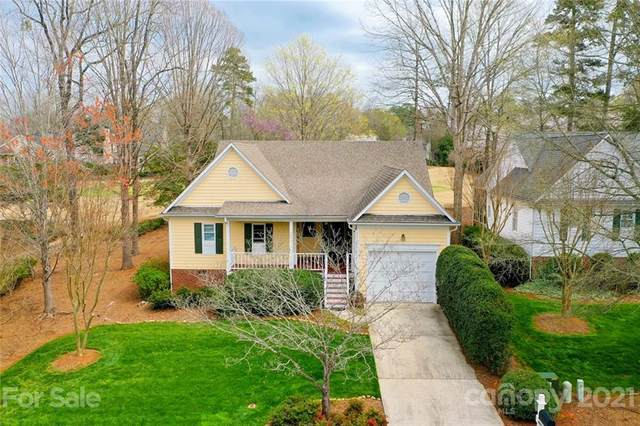 276 Millingport Lane, New London, NC 28127 (#3723752) :: Robert Greene Real Estate, Inc.