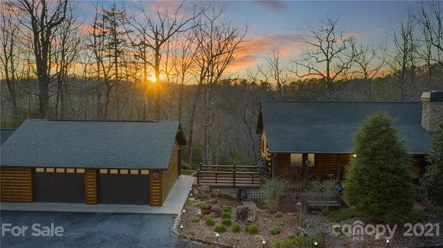 153 Brandy Ridge, Brevard, NC 28712 (#3723807) :: The Ordan Reider Group at Allen Tate