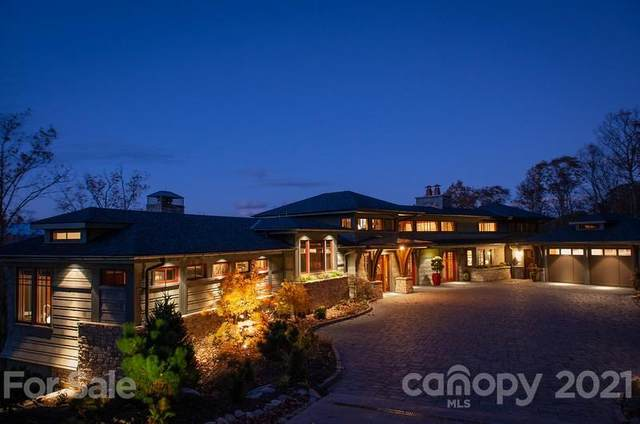 180 Skycliff Drive, Asheville, NC 28804 (#3723847) :: Mossy Oak Properties Land and Luxury