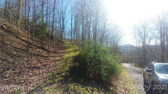 53 Turn-A-Bout Court #53, Waynesville, NC 28785 (#3723880) :: Stephen Cooley Real Estate Group