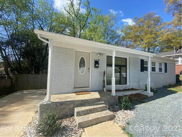 530 Woodlawn Road, Charlotte, NC 28209 (#3723921) :: MartinGroup Properties