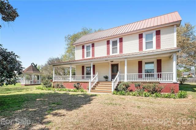8001 Old Concord Road, Charlotte, NC 28213 (#3723946) :: High Performance Real Estate Advisors