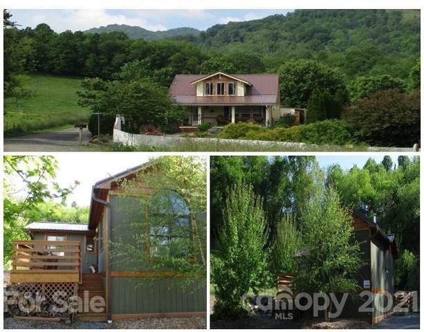 10 Gardening Frog Trail, Waynesville, NC 28785 (#3724060) :: Keller Williams Professionals