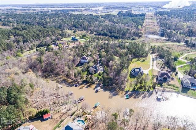2745 Windswept Cove, York, SC 29745 (#3724069) :: Lake Wylie Realty
