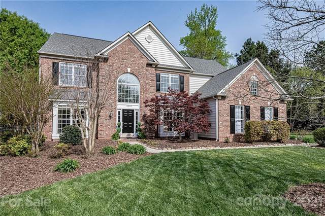 10804 Carmody Court, Charlotte, NC 28277 (#3724113) :: Keller Williams South Park