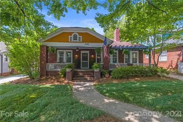 2508 7th Street, Charlotte, NC 28204 (#3724193) :: Keller Williams South Park
