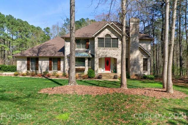 202 W Glenview Drive, Salisbury, NC 28147 (#3724214) :: The Ordan Reider Group at Allen Tate