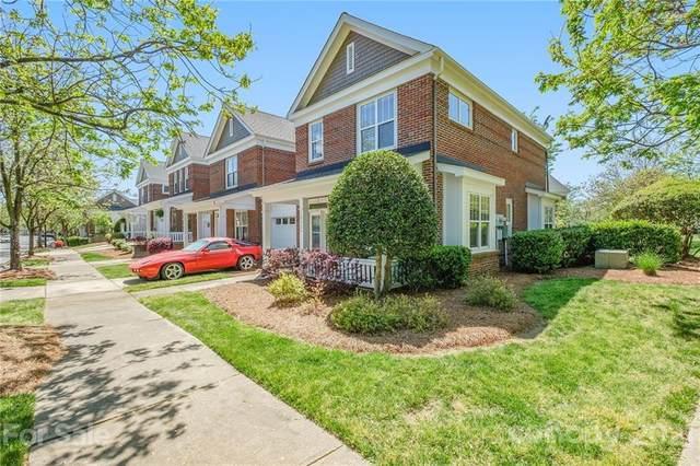 18529 Mizzenmast Avenue, Cornelius, NC 28031 (#3724220) :: High Performance Real Estate Advisors
