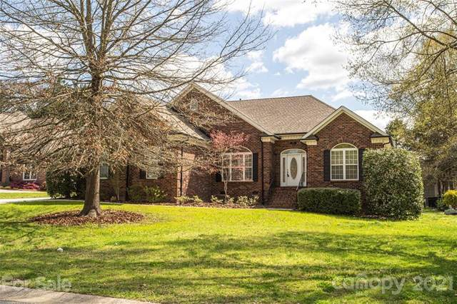 1484 Saint Annes Court, Concord, NC 28027 (#3724255) :: The Snipes Team | Keller Williams Fort Mill
