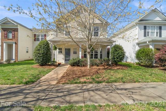 11267 Heritage Green Drive, Cornelius, NC 28031 (#3724391) :: High Performance Real Estate Advisors