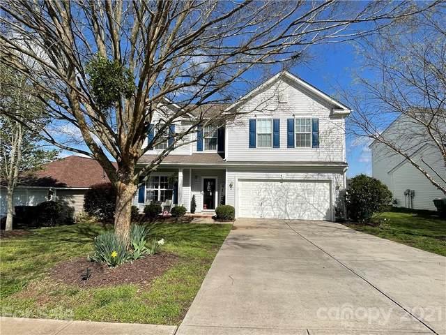 11921 Cheviott Hill Lane, Charlotte, NC 28213 (#3724421) :: Lake Wylie Realty