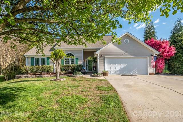 1208 Manor Oak Place, Concord, NC 28027 (#3724464) :: The Mitchell Team
