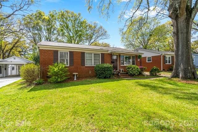 4820 Charleston Drive, Charlotte, NC 28212 (#3724478) :: Ann Rudd Group