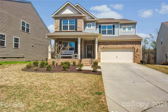 1487 Tomkins Knob Drive, Fort Mill, SC 29715 (#3724487) :: The Mitchell Team