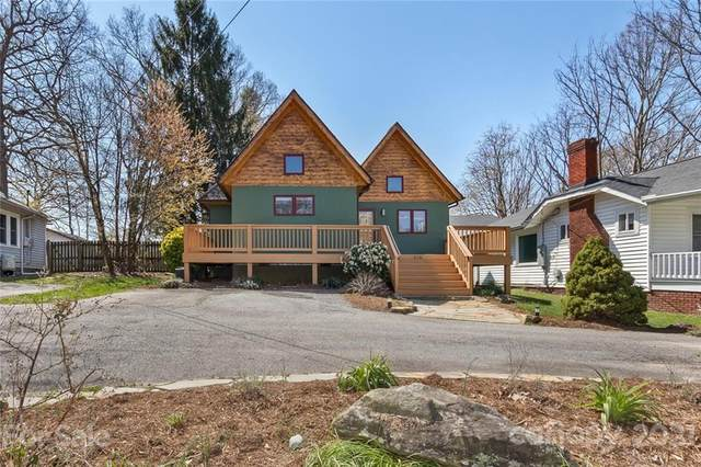 318 Sulphur Springs Road, Asheville, NC 28806 (#3724502) :: Carolina Real Estate Experts