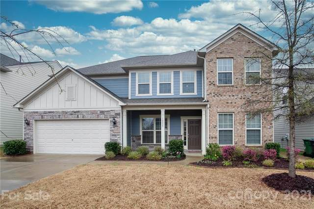10827 Saltmarsh Lane, Charlotte, NC 28278 (#3724505) :: Caulder Realty and Land Co.