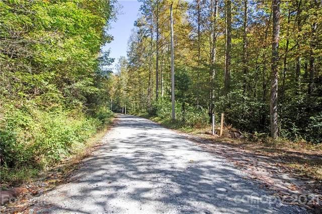 TBD Harry Morgan Road, Rosman, NC 28772 (#3724552) :: Keller Williams Professionals