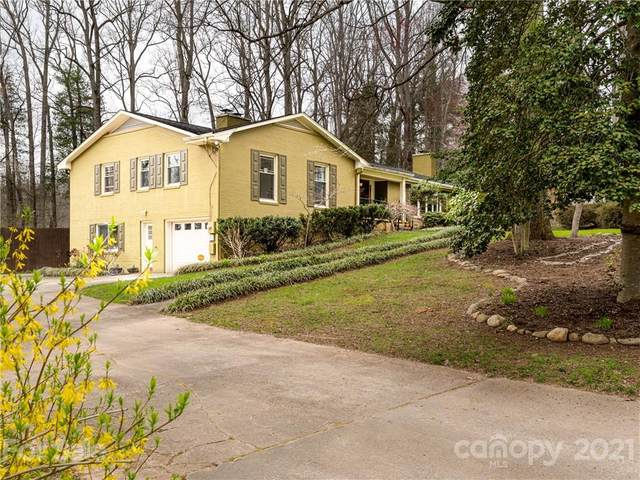 20 Westridge Drive, Asheville, NC 28803 (#3724604) :: Caulder Realty and Land Co.