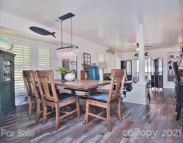 1109 E Morehead Street #2, Charlotte, NC 28204 (#3724613) :: LePage Johnson Realty Group, LLC